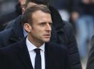 Fransa Cumhurbaşkanı Macron Hafter ile görüştü