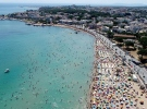 Deniz ve havzaların kirlilik alanları online izleniyor