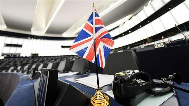 """İngiltereye BMde büyük """"diplomatik yenilgi"""""""