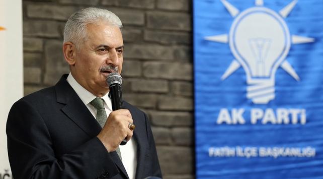 Cumhur İttifakı İstanbul adayı Yıldırım: Kazanınca demokrasi, YSK iptal kararı verince çete oluyor