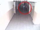 Çankırı'da öğretmene darp güvenlik kamerasında
