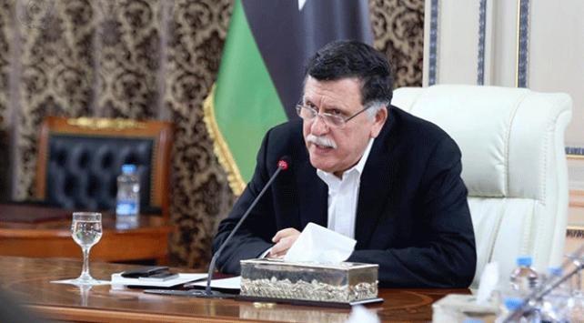 """""""Libyada akan kanın durması için hala bir şans var"""""""