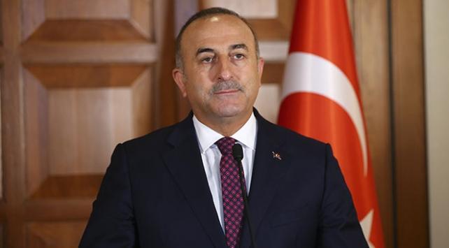 Dışişleri Bakanı Çavuşoğlu Kazakistana gidiyor