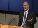Harvard Üniversitesi Profesörü Walt: ABD'nin Orta Doğu ile bağı ciddi oranda azalacak