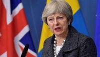 The Times: Theresa May istifaya hazırlanıyor