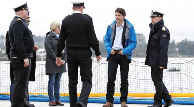 Kanada sahil güvenliği 11 milyar dolara yenilenecek