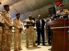 Sudan'da ordu, yönetimi sivillere teslim etmek istiyor