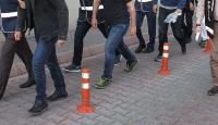 İzmir'de PKK/KCK operasyonu: 8 gözaltı