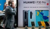 İngiliz şebeke operatörleri 5G'li Huawei satışını durdurdu
