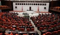 Yeni askerlik sistemi teklifi Meclis'e sunulacak