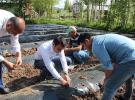 Yeşilyurt'ta çilek üretimi artırılacak