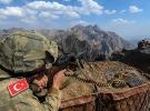 Elazığ'da silahlı 2 terörist etkisiz hale getirildi