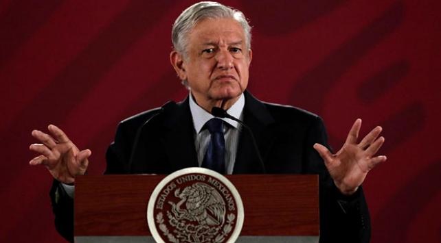 Obrador: Trumpla göçmenlik üzerine savaşmayacağım