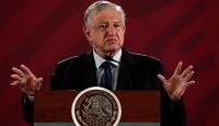 Obrador: Trump'la göçmenlik üzerine savaşmayacağım