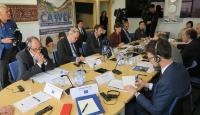 AB'den Orta Asya'nın su ve enerji güvenliğine 7 milyon euro'luk destek