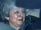 İngilterenin İkinci Demir Ladysi May istifanın eşiğinde