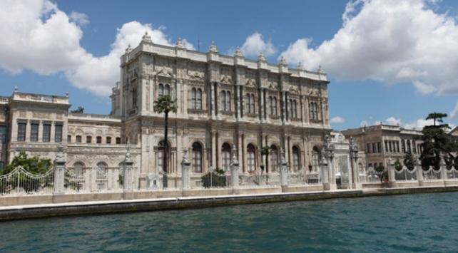 Saray ve kasırlar Müzeler Haftasında ziyaretçilerini bekliyor