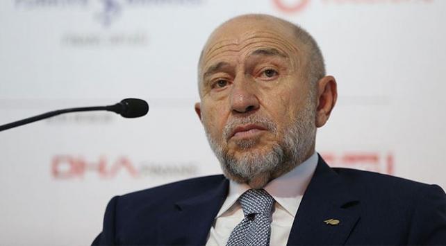 Nihat Özdemir TFF başkanlığına aday