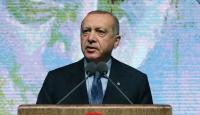Cumhurbaşkanı Erdoğan: Ülkemizi bilim insanları için cazibe merkezi haline getireceğiz