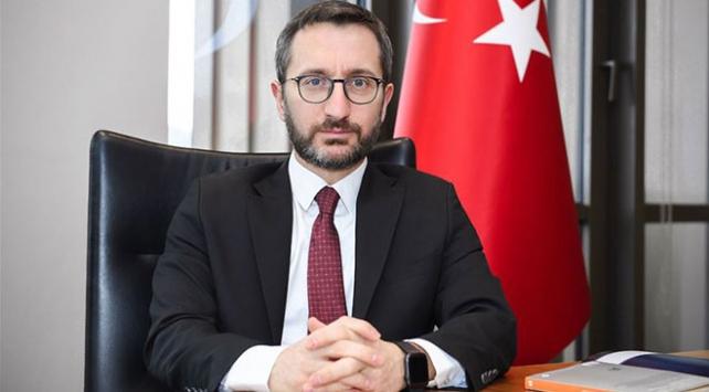 Altun, gazeteci yazar Akif Emreyi andı
