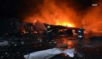 Irak'ta bomba yüklü araçla saldırı