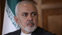 İran Dışişleri Bakanı Zarif: ABD yaptırımları uluslararası düzeni hedef alıyor