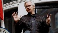 ABD'den Assange'e 17 yeni suçlama