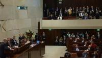 İsrail'de hükümet çıkmazı