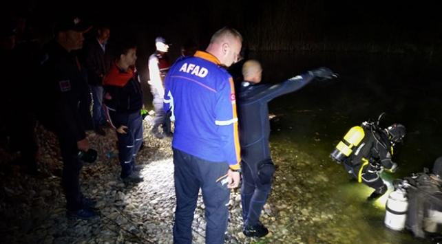 Bilecikte gölete düşen çocuk boğuldu