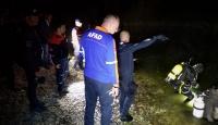 Bilecik'te gölete düşen çocuk boğuldu