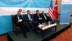 Türk heyeti ABDde Türkiyenin beklentilerini anlattı