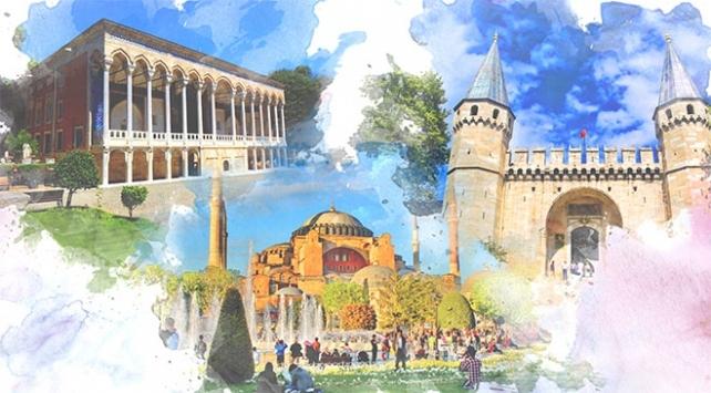 İstanbul'un birbirinden özel müzeleri