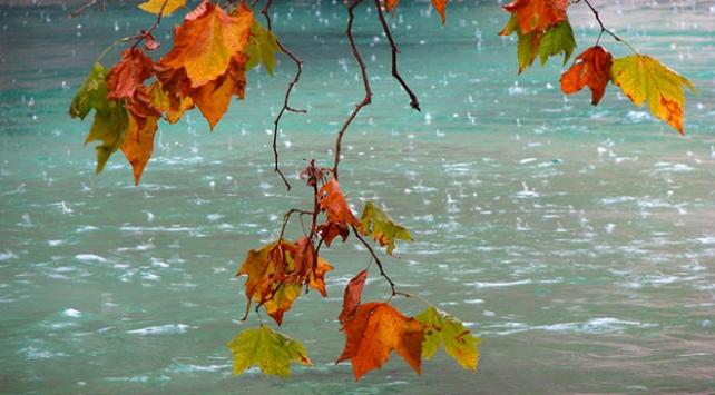 Meteoroloji'den Ankara uyarısı: Sağanak ve dolu yağacak