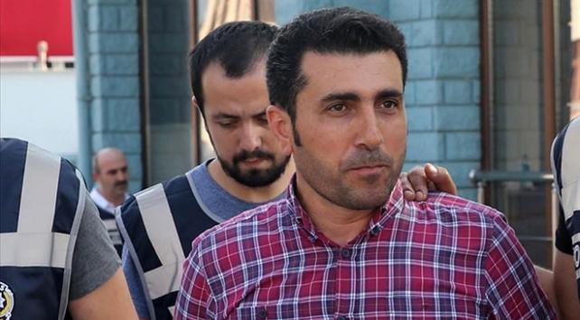 Eski Cumhuriyet Savcısı Şanala FETÖden hapis