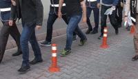 Isparta'da FETÖ operasyonu: 8 tutuklama