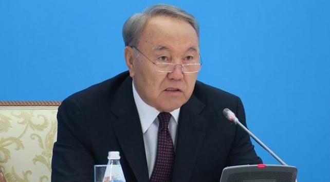 Nazarbayev Türk Konseyinin Ömür Boyu Onursal Başkanı oldu