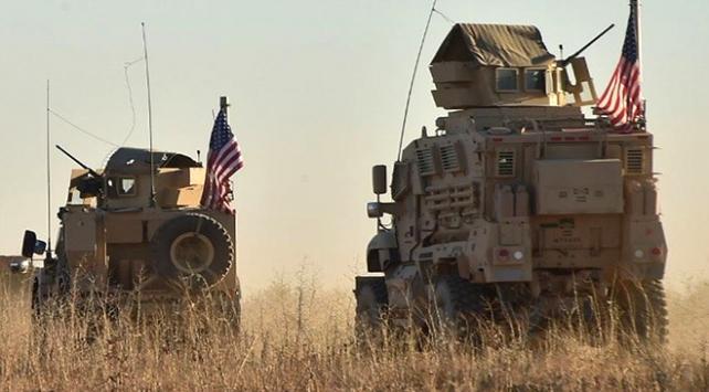 ABD Ortadoğuda askeri varlığını güçlendiriyor