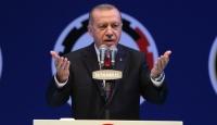 Cumhurbaşkanı Erdoğan: UBER konusu bizde bitmiştir