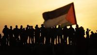 """Lübnan'dan ABD'ye Filistin meselesine """"adil çözüm"""" çağrısı"""