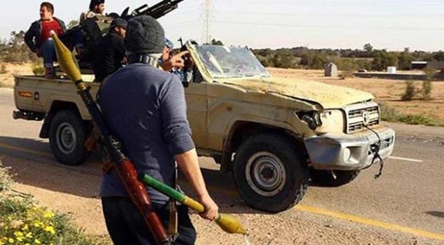 Libyada alıkonulan 2 gazeteci serbest