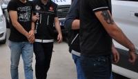 İzmir'de uyuşturucu operasyonunda 9 tutuklama