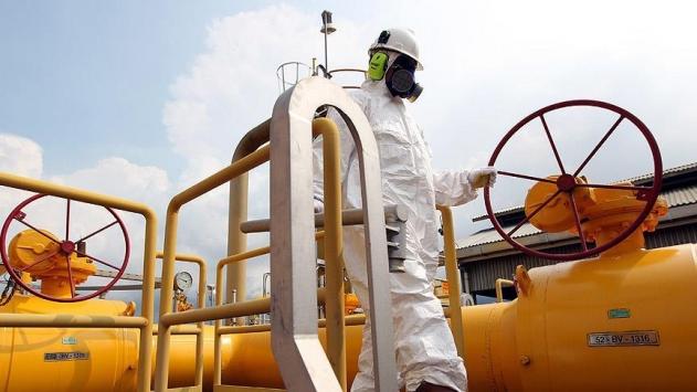 Midyat doğal gaza kavuşacak