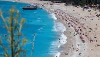 Turizmde bayram tatili hareketliliği