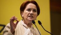 İyi Parti Genel Başkanı Akşener: YSK'nın açıkladığı darbe bildirisidir