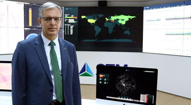 Türkiyenin 4. değerlendirme ve test laboratuvarı açıldı