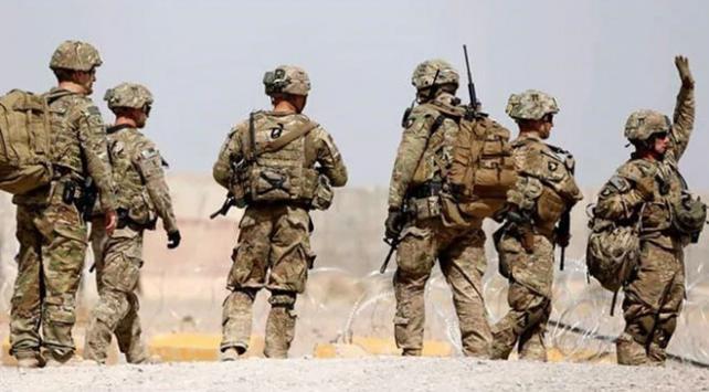 ABD Iraktaki askeri üslerinin güvenliğini artırdı