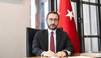 Cumhurbaşkanlığı İletişim Başkanı Fahrettin Altun Necip Fazıl'ı andı