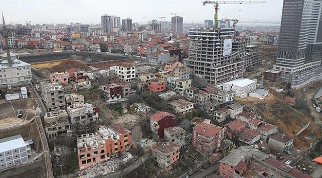 Kentsel dönüşümle ilgili eylem planı haftaya açıklanacak