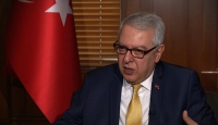 Büyükelçi Kılıç: Güvenliği bahane eden ABD'ye teknik komite kurmayı teklif ettik