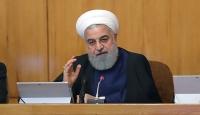 Ruhani referandum açıklamasını yineledi